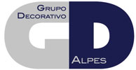 Grupo Decorativo Alpes