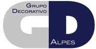 Grupo Decorativo Aloes